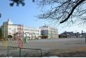 【小学校】藤沢小学校 約290m