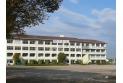 【中学校】野田中学校 約1,320m
