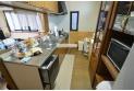 【キッチン】食器洗い乾燥機付システムキッチン