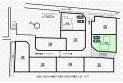 【区画図】全9棟大型開発現場!