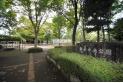 【公園】新光中央公園 約290m