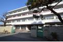 【小学校】藤沢北小学校 約450m