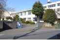 【中学校】藤沢中学校 約800m