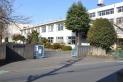 【中学校】藤沢中学校 約420m