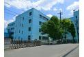 【中学校】新座市立第五中学校 約950m