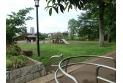 【公園】谷戸せせらぎ公園 約720m
