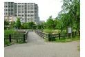 【公園】西東京いこいの森公園 約950m