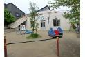 【幼稚園・保育園】栗原保育園 ●保育園まで徒歩6分。子育て世帯の強い味方ですね。 約440m