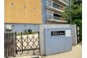 【中学校】西東京市立青嵐中学校 約1,120m