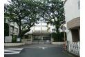 【小学校】練馬区立大泉東小学校 約380m