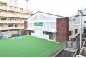 【幼稚園・保育園】太陽の子東大泉保育園 約540m