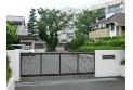 【中学校】練馬区立大泉学園中学校 約380m