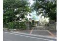 【中学校】大泉西中学校 約520m
