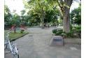 【公園】西大泉中央児童公園 約360m