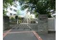 【中学校】練馬区立大泉西中学校 約1,140m