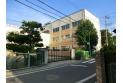 【小学校】練馬区立大泉第四小学校 約880m