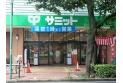 【スーパー】サミットストア大泉学園店 最寄のスーパーまで徒歩8分。毎日のお買い物に便利ですね! 約640m