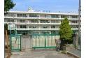 【小学校】池田小学校 約600m