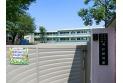 【幼稚園・保育園】明彩幼稚園 幼稚園は歩いて約8分の距離。送り迎えも楽々です。 約670m