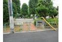 【公園】大泉つつじ公園 約480m