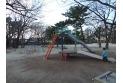 【公園】大泉公園 約360m