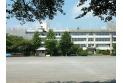 【中学校】第一中学校 約1,570m