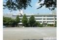 【中学校】第一中学校 約1,550m