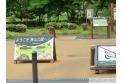 【公園】狭山公園 約690m