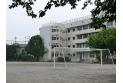 【中学校】中央中学校 約670m
