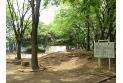 【公園】滝山公園 約690m