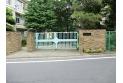 【小学校】練馬区立大泉南小学校 約350m