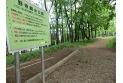 【公園】野寺親水公園 約370m