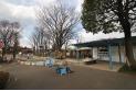 【公園】大泉交通公園 約1,100m