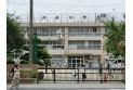 【小学校】石神井台小学校 約600m