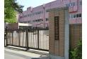 【中学校】新座中学校 約520m