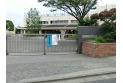 【中学校】大泉北中学校 約570m