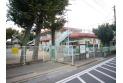 【幼稚園・保育園】西東京市立ひがし保育園 保育園まで徒歩7分。子育て世帯の強い味方ですね。 約510m