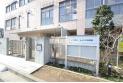 【小学校】西東京市立そよかぜ保育園 保育園まで徒歩5分。子育て世帯の強い味方ですね。 約410m