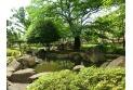 【公園】谷戸イチョウ公園 気軽に行けるお散歩スポット。お子様の遊び場としても。 約350m
