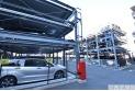 【駐車場】機械式の立体駐車場です。