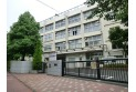 【中学校】練馬区立大泉中学校 約1,480m