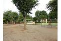 【公園】高野台中央公園 約450m