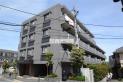 【外観】「ひばりケ丘」駅徒歩9分の専用庭付きリノベーション住戸です!