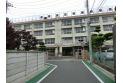【中学校】練馬区立谷原中学校 約680m