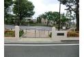 【公園】練馬区立谷原児童公園 約230m
