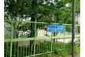 【幼稚園・保育園】練馬区立南田中第二保育園 約430m