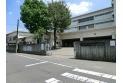【中学校】西東京市立田無第二中学校 約760m