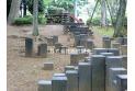 【公園】二ツ池公園 約160m