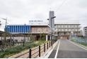 【病院】久米川病院 約400m