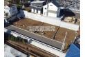 【外観】上空から見た販売現地全景(2020年11月撮影)